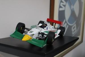 Champ car model
