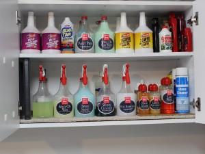 cool garage cabinet